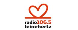 Logo von radio leinehertz 106.5