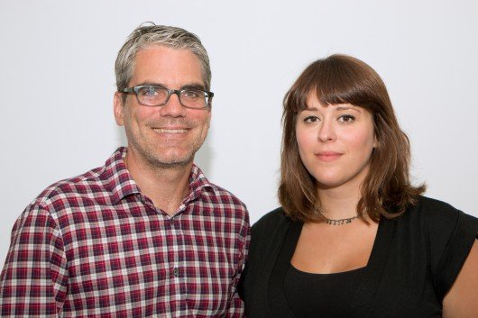 Sebastian Voigt, Jessica Wiener