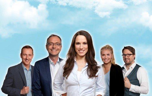 Berliner Rundfunk 91.4 Morgen, Simone Panteleit, Team