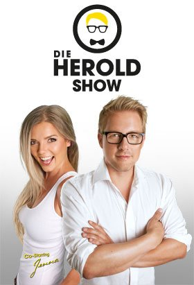 Jan-Herold-Show