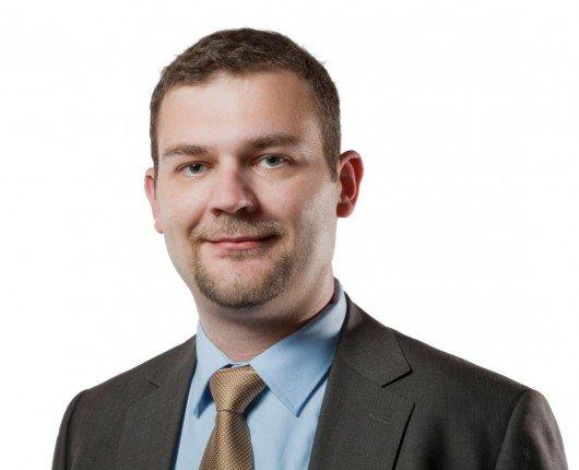 Marco König. Foto: Radio Ton