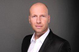 Ronny Winkler, Geschäftsführer der DIVICON MEDIA HOLDING GmbH