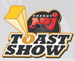 Logao Energy Toast Show