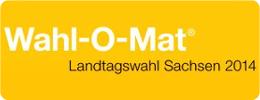 Wahl-o-Mat Sachsen 2014