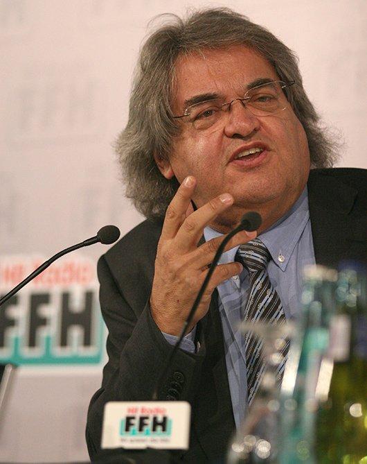 Helmut Markwort (Bild: HIT RADIO FFH)