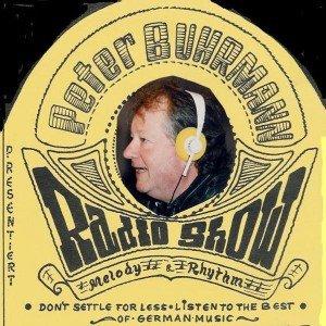 Jahrzehntelang Teil der deutschen Community in der San Francisco Bay Area – die Peter Buhrmann Radio Show.