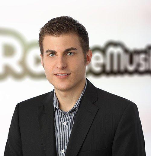 Timo Mauter / RauteMusik