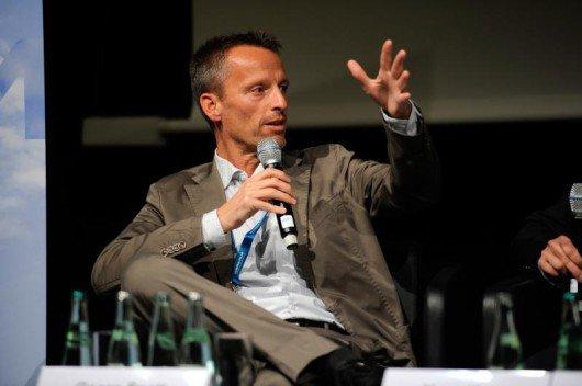 Georg Spatt (Bild: Medientage München)