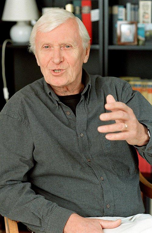 Friedrich Wilhelm von Sell (Bild: © WDR/Dominique Ecken)
