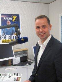 Patrick Sommer / Radio 7