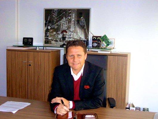 Radio Group-Geschäftsführer Stephan Schwenk (Bild: Hendrik Leuker)