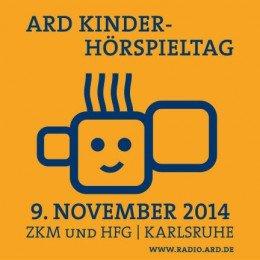 ARD Kinder-Hörspieltag am 9. November