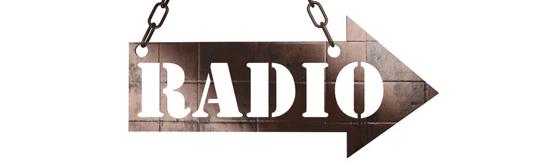 Radio-Zukunft-Pfeil-Schild-big