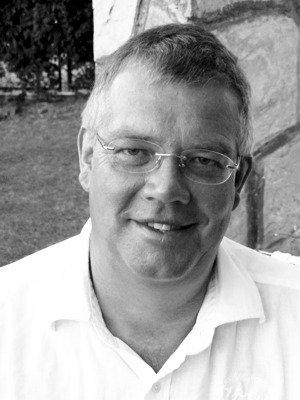 Prof. Wolfgang Hünnekens hat sich Gedanken gemacht um die Zukunft des Radios