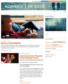 blowback.deutschlandradiokultur.de
