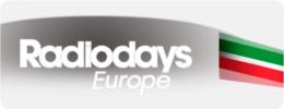 Radiodays Europe 2015 Mailand