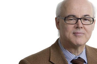 Dr. Matthias Strässner. © Deutschlandradio-Bettina Fürst-Fastré