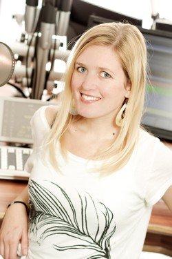 Gina-Thoneik (Bild: RADIO WMW)