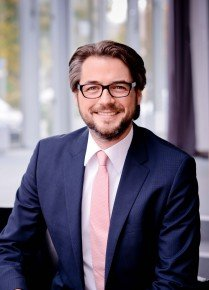 Martin Hülsmann (Bild: ©REGIOCAST)