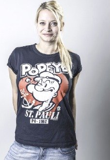 Nina Tenhaef (Bild: Radio NRW)
