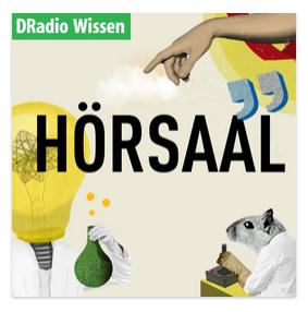 DRadio Wissen Hörsaal.
