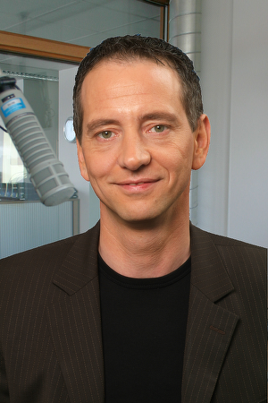 Andreas Houska (Bild: Radio Erft)