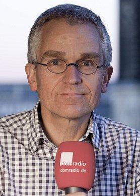 Ingo Brüggenjürgen (Bild: domradio)
