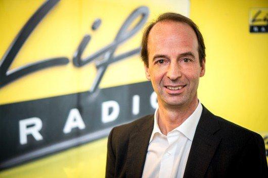 Ullrich Jelinek (Bild: Life Radio)