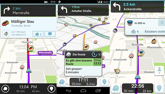 Waze_App-screenshots