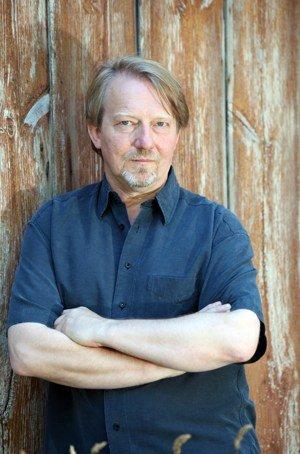 Dietmar Wischmeyer (Bild: © Frank Wilde www.fotowilde.de)