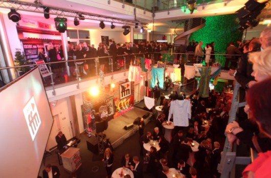 ffn-Neujahrsempfang 2015 Übersicht