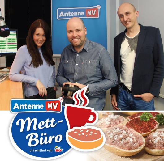 Nora Sanne, Timo Close und Wetter Werner
