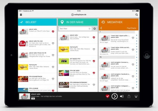 radioplayer_app_ipad