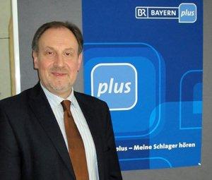 Norbert Küber, Redaktionsleiter Bayern plus