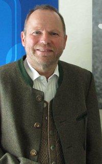 Stefan Frühbeis, Redaktionsleiter BR Heimat