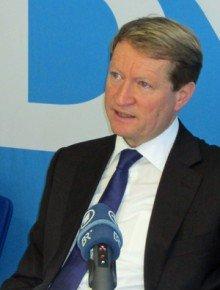 Ulrich Wilhelm, Intendant Bayerischer Rundfunk