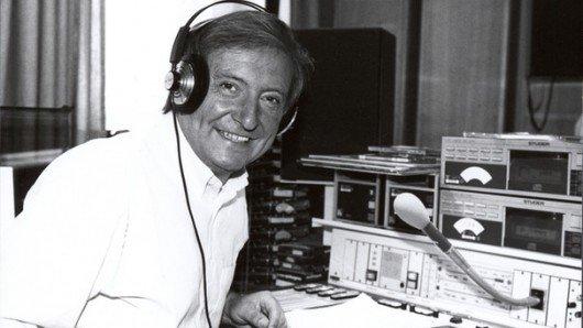 Rüdiger Stolze (Bild: BR)