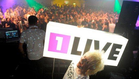 1LIVE macht 20 (Bild: WDR/Jan Knoff)