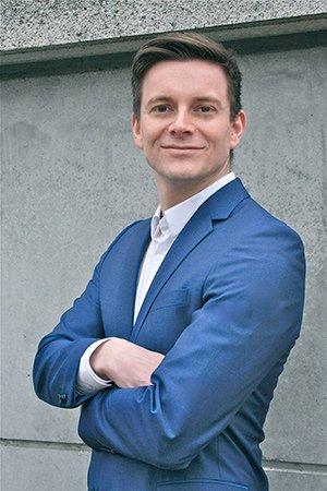 Armin Braun (Bild: 94.3 rs2)