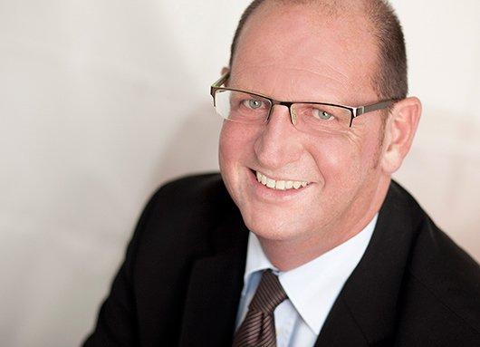 Geschäftsführer Uwe Wollgramm