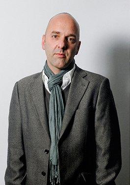 Rainer Henze (Bild: laut.fm)