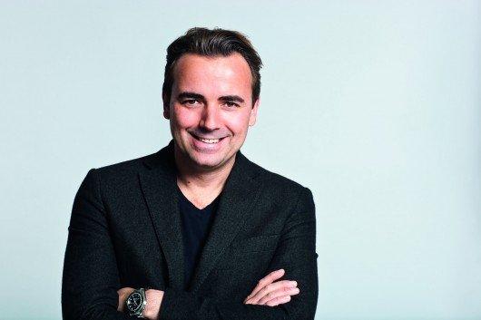 Ralf Heuel – Partner & Geschäftsführer Kreation, Grabarz & Partner (Foto: Grabarz & Partner)