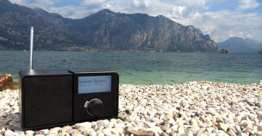 ANTENNE BAYERN auch am Gardasee zu hören (Bild. ANTENNE BAYERN)