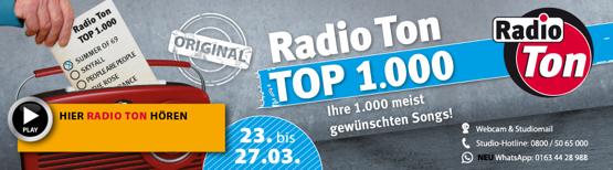 radio-Ton-TOP1000