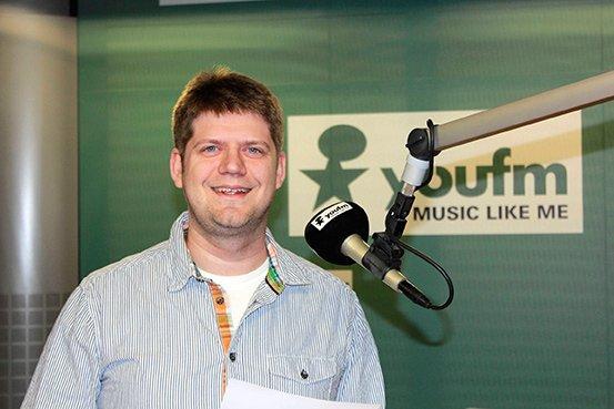 Peter Lehn (Bild: hr/Sebastian Hübl)