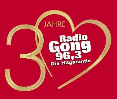 30-Jahre-Radio-Gong
