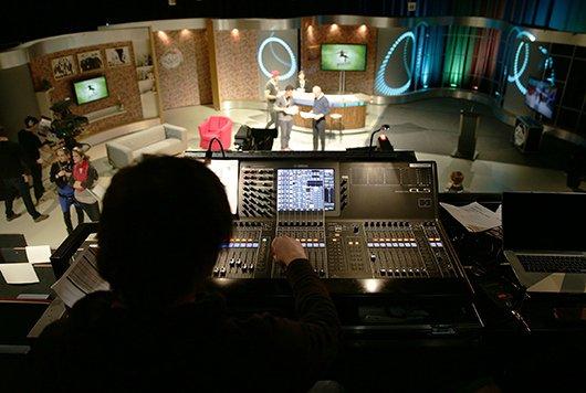 99drei Radio Mittweida Soundcheck (Bild: Norbert Rasch)