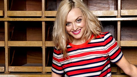 Fearne Cotton (Bild: BBC)