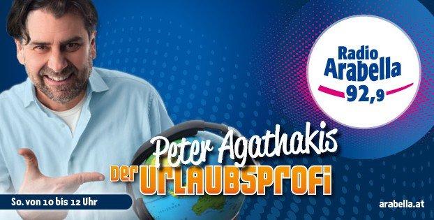 Peter Agathakis-Aranella-Banner