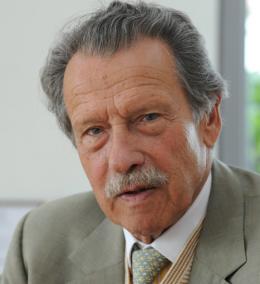 Alfred Neven DuMont (Bild: DuMont Schauberg)
